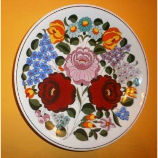 porcelán falitál  24