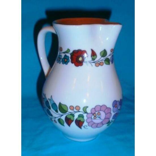 porcelán korsó 0,2