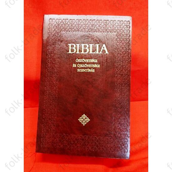 Biblia- ó és új szövetség