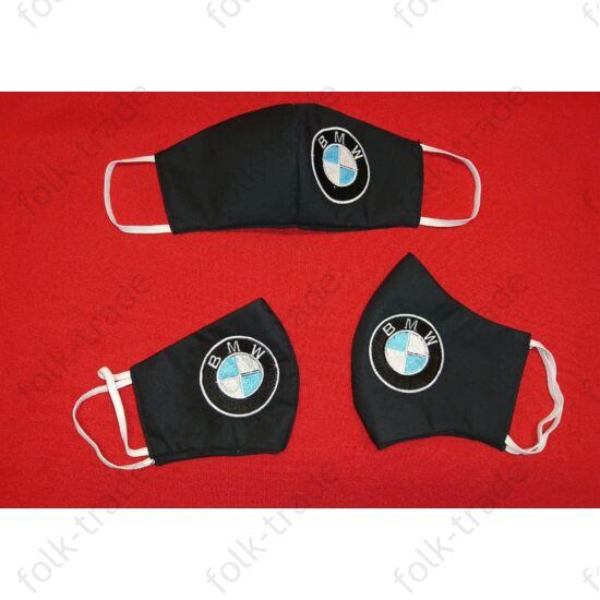 BMW szájmaszk