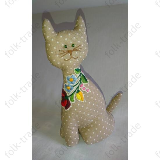 Kalocsai cica