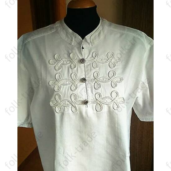 Zsinoros férfi ing