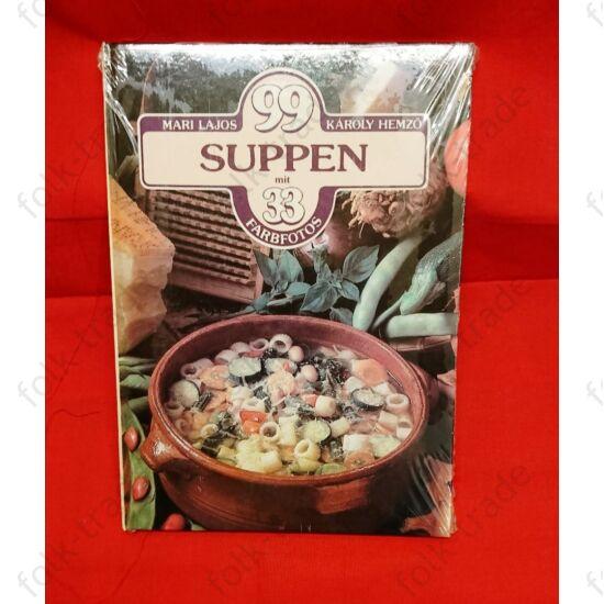 Suppen...receptek német nyelven