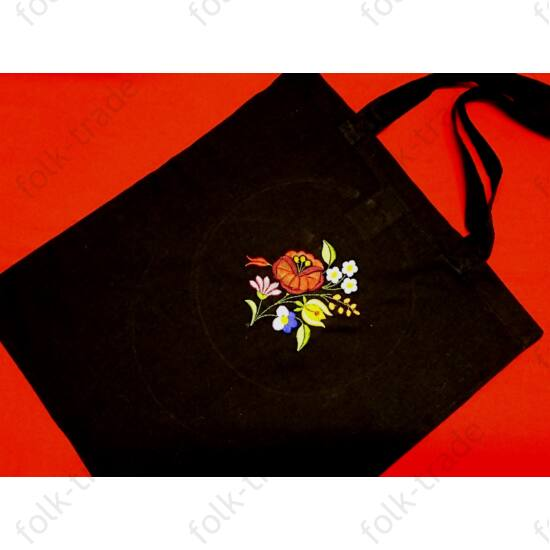 Vászon bevásárló táska