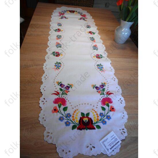 Extra-hosszú asztali futó