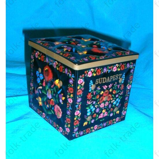 Paprika örlemény fém dobozban