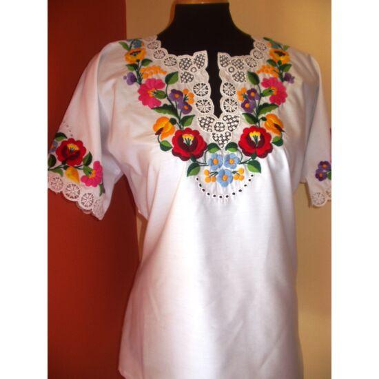 Női ingváll